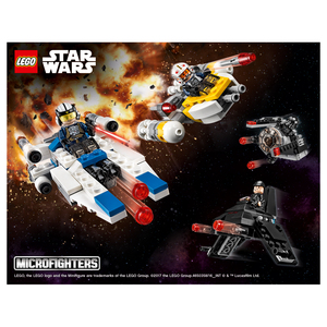 Y-Wing Microfighter | Dodax.at