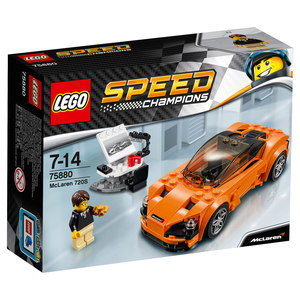 Lego Speed Champions 1 | Dodax.co.uk