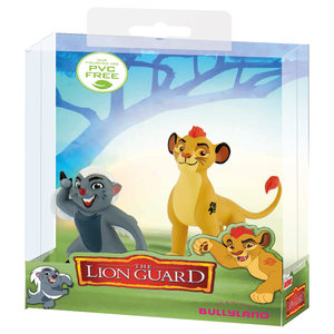 Lion Guard Geschenk-Set, Spielfigur | Dodax.co.uk