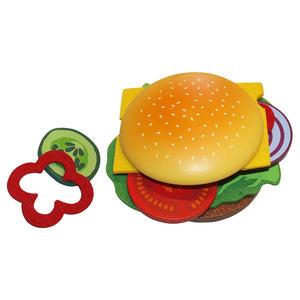 Image of Food Bag Hamburger