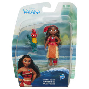 Vaiana kleine Figuren ass. | Dodax.at