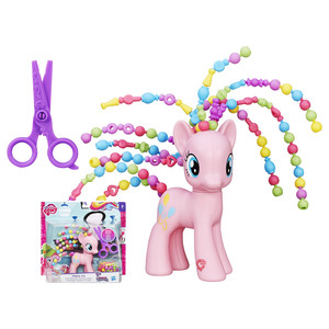 My Little Pony - Haarstyling Ponys, Sortiment (B3603) | Dodax.at