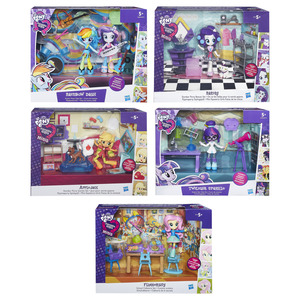 Equestria Girls Minis kleine | Dodax.at