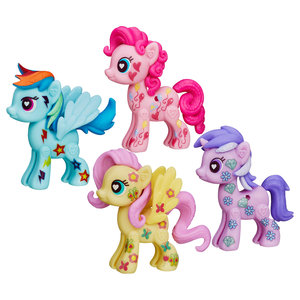 My Little Pony - POP Ponys, Sortiment (A8208) | Dodax.ch