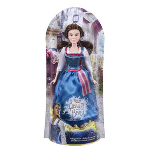 Belle, Beauty and the Beast | Dodax.ch