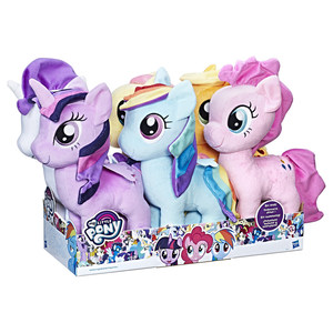 My Little Pony amis â câline | Dodax.fr
