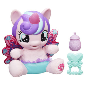 My Little Pony Baby Flurry d | Dodax.ch