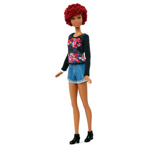 Barbie Fashionista in Shorts | Dodax.de