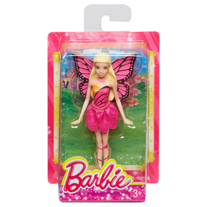 Barbie contes De Fee | Dodax.fr