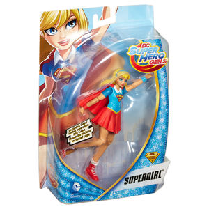 Supergirl Aktions-Figur | Dodax.at