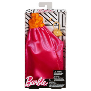 Barbie Komplettes Outfit | Dodax.it
