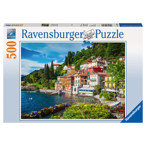 Comer See, Italien (Puzzle) | Dodax.co.uk