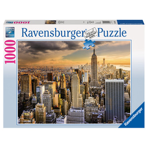 Puzzle Grossartiges New York | Dodax.at