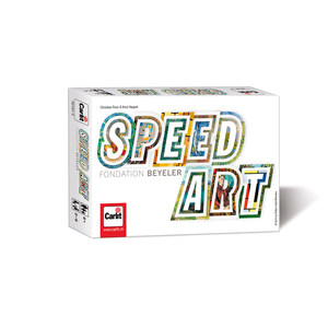 Image of Speed Art, d/f/i