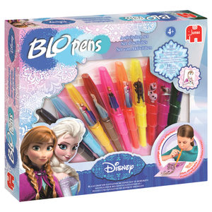 Blopens Activity Set Disney Frozen | Dodax.co.uk