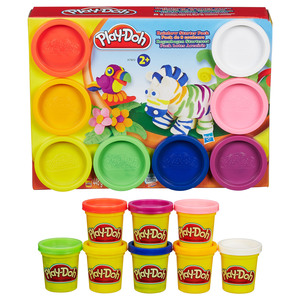 Play-Doh Regenbogen Startset | Dodax.at