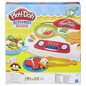 Play-Doh Brutzel-Herd | Dodax.at