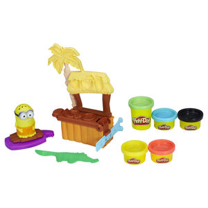 Play-Doh Minions Urlaub | Dodax.co.uk