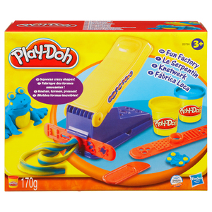 Play-Doh - Fun Factory (24258) | Dodax.co.uk