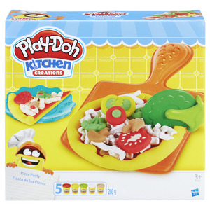 Play-Doh Pizza Party | Dodax.ch