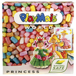 PlayMais World Prinzess | Dodax.fr