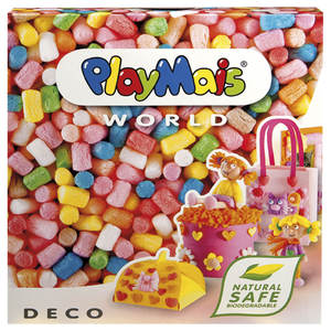 PlayMais World Deco | Dodax.fr