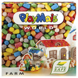 PlayMais World Farm | Dodax.pl
