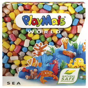 PlayMais World Sea | Dodax.pl