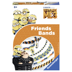 Despicable Me, Friends Bands | Dodax.co.uk