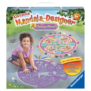 Mandala Outdoor Fantasy | Dodax.it