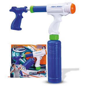 Super Soaker Bottle Blitz | Dodax.at