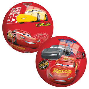 Ball Jumbo Cars 3, 35 cm | Dodax.at
