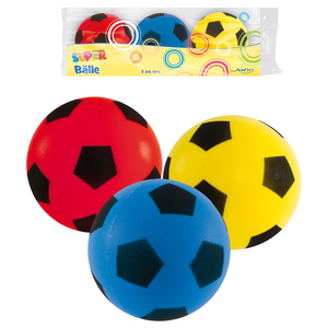 Ball Supersoft Mini, 3 Stück | Dodax.ca