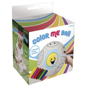Ball Color Me | Dodax.co.uk
