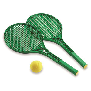 Softtennis-Set, 53cm, sortiert | Dodax.at