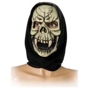 Mask Scull with Cloth | Dodax.nl