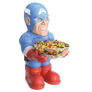 Candy Bowl Captain America | Dodax.ch