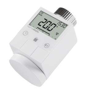 eQ-3 - HomeMatic Heizkörperthermostat HM-CC-RT-DN | Dodax.at