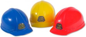 Vedes - Work and Tool Construction Helmet, 1 piece (0041603861) | Dodax.com