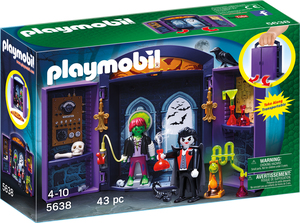Playmobil City Action 5638 Augmented reality toy playset | Dodax.com