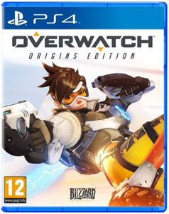 Overwatch (Origins Edition) - PS4 | Dodax.de