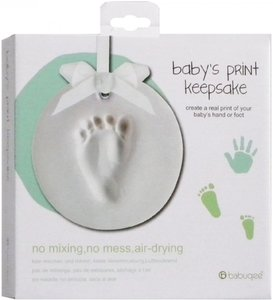Image of Imprint Set Babys Print Keepsake