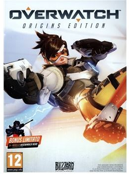 Overwatch (Origins Edition) - PC | Dodax.de