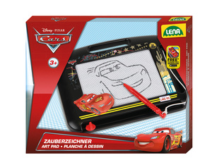 LENA® Magic Drawing Board Disney Cars 65688 | Dodax.co.uk