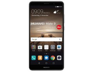 Huawei Mate 9 Grau | Dodax.at
