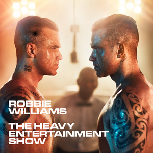 The Heavy Entertainment Show | Dodax.de