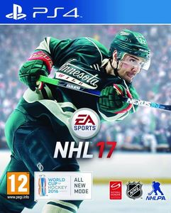 NHL 17 - PlayStation 4 | Dodax.ch