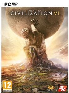 Civilization VI | Dodax.nl