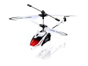 Helicopter SYMA S5 3-Kanal Infrarot mit Gyro (Weiss) | Dodax.co.jp