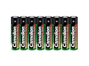 Batterie Camelion R03 Micro AAA (8 St. Value Pack) | Dodax.com